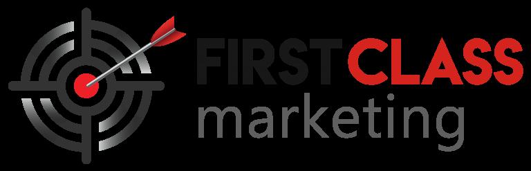 FirstClassMarketing_Black_logo