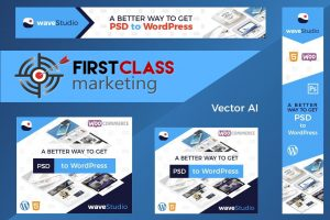 Why Banner Advertising is the Best Way to Advertise Online First Class Marketing